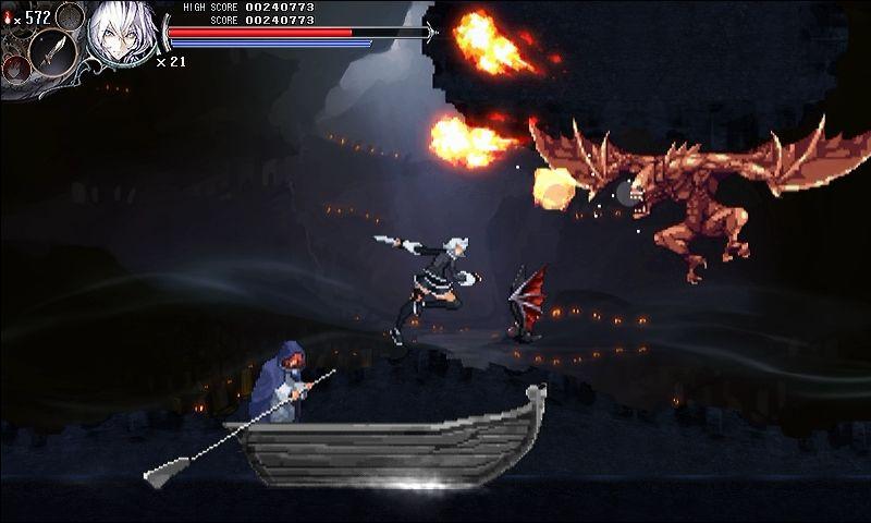 紅魔城伝説Ⅱ3009