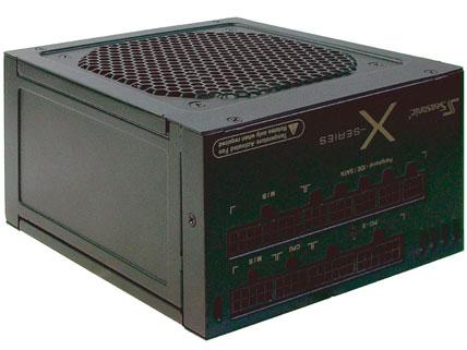電源660w