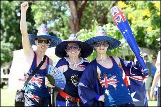 OGCオーストラリア留学サポートデスク - Australiaday01