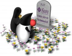 Sun RIP