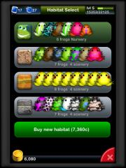 Pocket Frogs