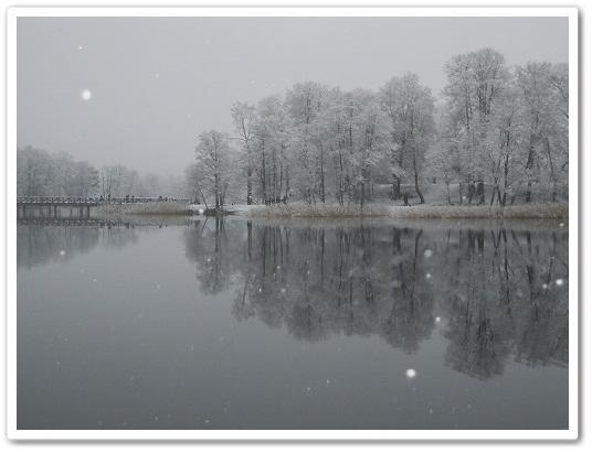 トゥラカイ湖