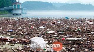 ソウル汚水汚染の現状