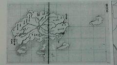 独島(于山)地図②