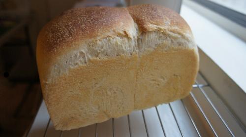 080110 mix酵母パン