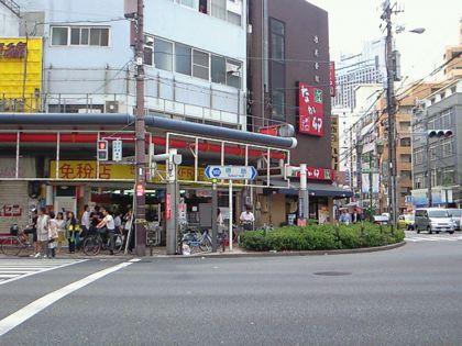 grande vendita migliore a buon mercato ottimi prezzi 堺筋 - とある大阪の風景。