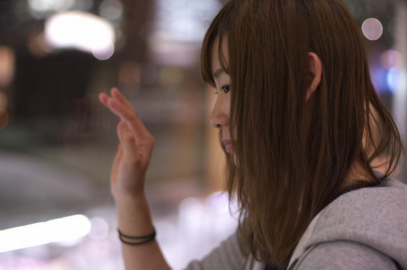 大阪ステーションシティ 時空の広場 ポートレート