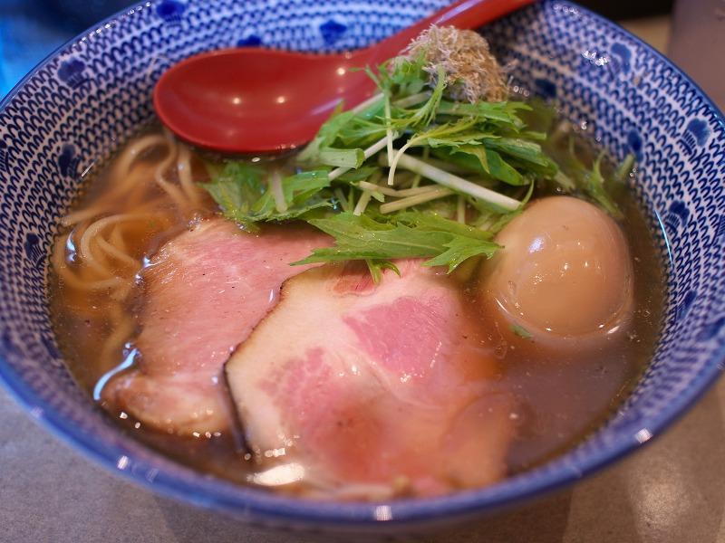 飛魚そば 島田製麺食堂