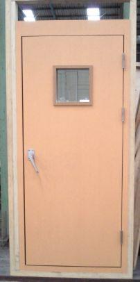 door check