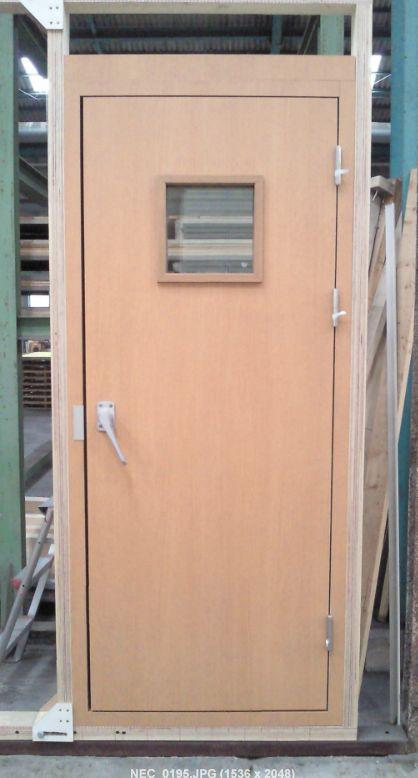 H-TEI DOOR-2