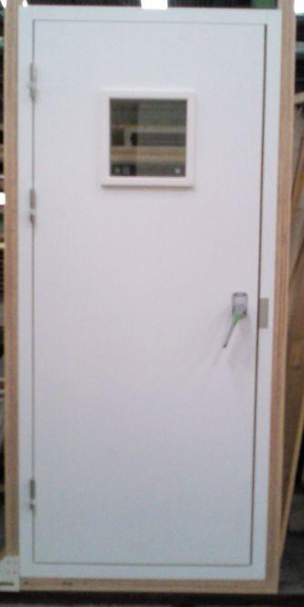 W-TEI DOOR