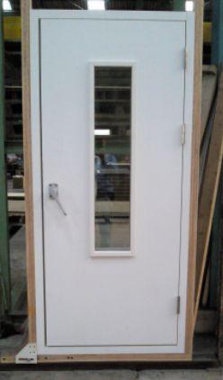 I-TEI DOOR