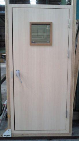 M-TEI DOOR