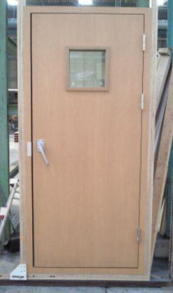 U-TEI DOOR