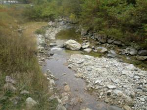良く来る川