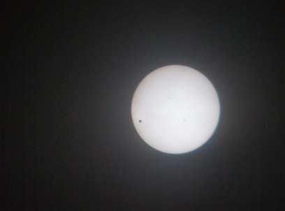 金星002