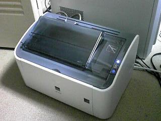 Canon LPB3000
