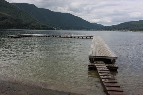 第二桟橋(夏)