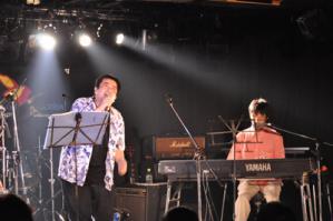 プラスティック・ウエノ・バンド1