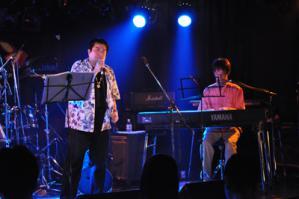 プラスティック・ウエノ・バンド4