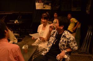 プラスティック・ウエノ・バンド7