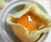 たまごの信田煮