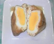 卵の信田煮(完)