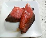 鮭の照り焼き(完)