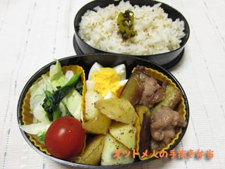 20120530 お弁当
