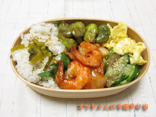 20120727お弁当