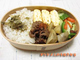 20121105お弁当