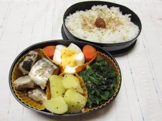 20111129お弁当