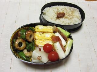 20111130お弁当
