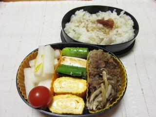 20120130お弁当