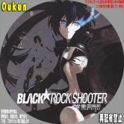 ブラック☆ロックシューター⑤