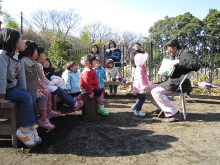 201103よみきかせ