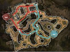 MAP ビレッジ