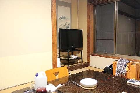 下部温泉 元湯旅館 大黒屋