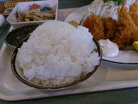 小料理・金曜日(長南町)