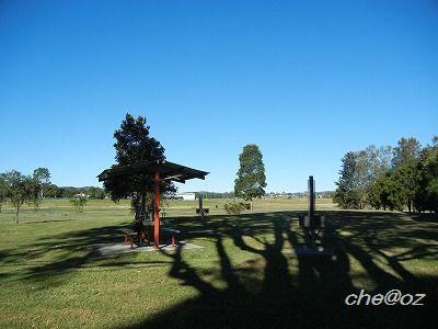 ラーツー 1 公園の全景