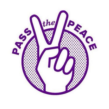 20141102#PassThePeace