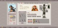 [ 00-59-05 ] 戦国セブン - 新感覚アドベンチャーRPG - 1:エメラルド