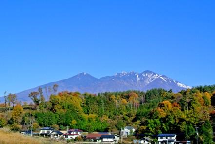 八ヶ岳IC