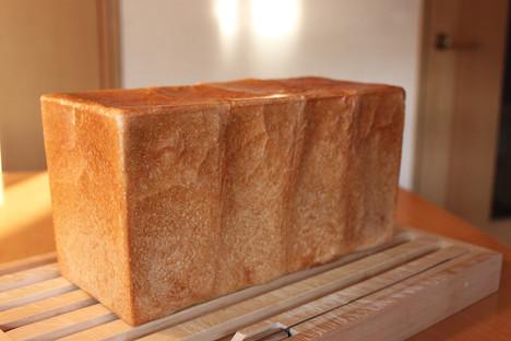 角食パン2011.01.21