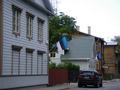 20エストニアの国旗_サイズ変更