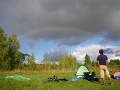 92キレイな虹が出た_サイズ変更