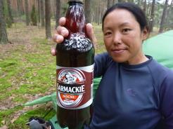 10ペットボトル入りのビール_サイズ変更