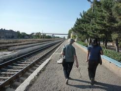 27この線路がモスクワまで続いているらしい_サイズ変更 12