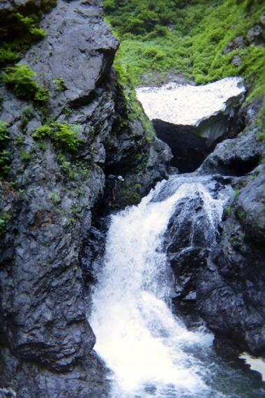 2014-09-25_34 魚止め滝上流5m滝_サイズ変更