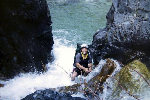 2014-09-25_37 二段7mヒョングリ滝_サイズ変更